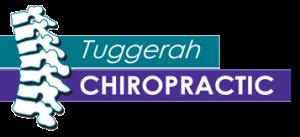 Tuggerah Chiropractic logo